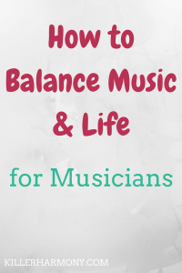 """Killer Harmony 